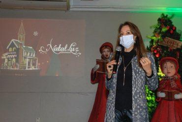 Notícia 2021 – Projeto Natal Luz Gramado