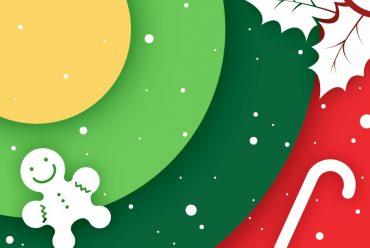 O significado das cores do Natal