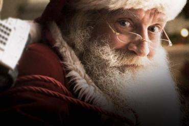 Nome do Papai Noel nos Países