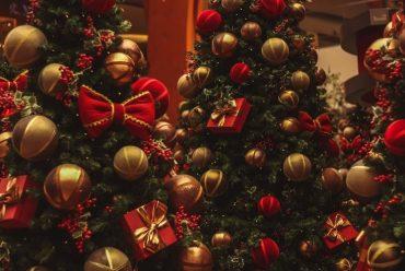 Origem da Árvore de Natal