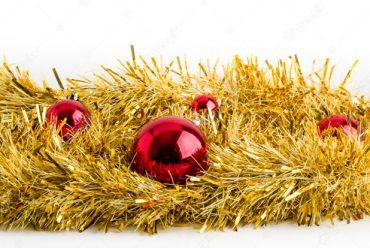 Origem do Festão de Natal