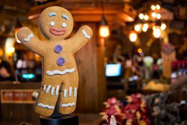 Origem do Homem Biscoito